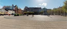 Ledig lokal Stortorget 3, Malmö