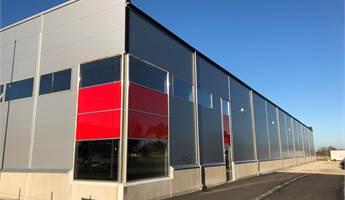 Kontorsvägen, Löddeköpinge, Löddeköpinge - ButikIndustri/VerkstadKont