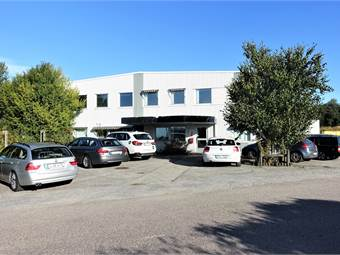 Tegelvägen 10, Åkarp, Burlöv - Kontor
