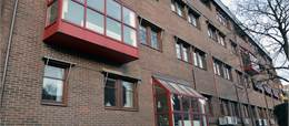 Ledig lokal Sankt Laurentiigatan 10, Lund