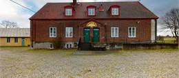 Ledig lokal Odarslövs skola 441, Lund