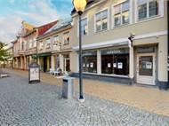 Ledig lokal, Östra Storgatan 45, Centrum, Kristianstad