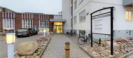 Ledig lokal Säbygatan 17, Landskrona