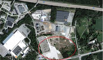 Stenvretsgatan 1, Enköping Företagspark, Enköping - ButikIndustri/VerkstadKont
