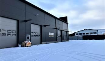 Myrangatan 8, Myrans industriområde, Enköping - Industri/VerkstadKontorLag