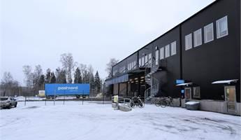 Stenvretsgatan 1, Stenvreten, Enköping - Industri/VerkstadLager/Logis