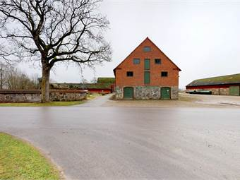 Kristinebergs Gård 1, Eslöv, Eslöv - ButikIndustri/VerkstadKont