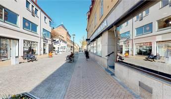 Västra Storgatan 48, City, Kristianstad - ButikKontorÖvrigt