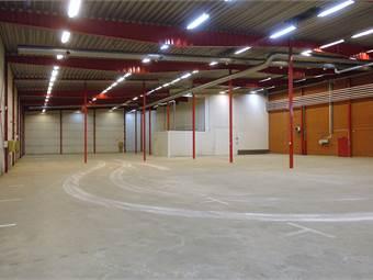 Höjdrodergatan 23, Bulltofta, Malmö - Industri/VerkstadLager/Logis