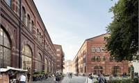 Ledig lokal Solhöjdsgatan 11, Malmö
