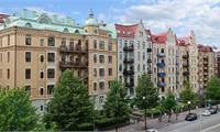 Ledig lokal Linnégatan 34A, Göteborg