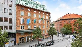Sankt Eriksgatan 117 - Kontor
