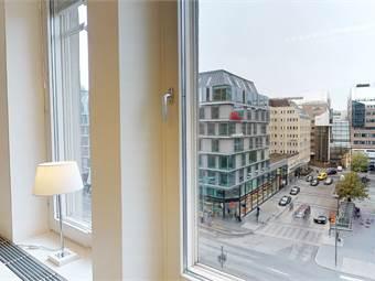 Vasagatan 36 - Kontor / Kontorshotell