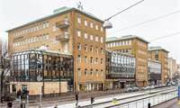 Ledig lokal Första långgatan 21, Göteborg