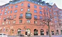 Ledig lokal Södra vägen 49, Göteborg