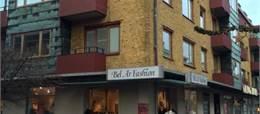 Ledig lokal Bergmansgången 5, Mölndal
