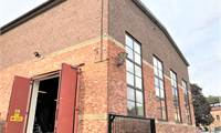 Ledig lokal Fabriksstråket 3, Jonsered