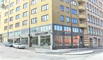 Ledig lokal, Barlastgatan 3, Majorna / Masthugget, Göteborg