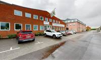 Ledig lokal Industrigatan 15, Malmö