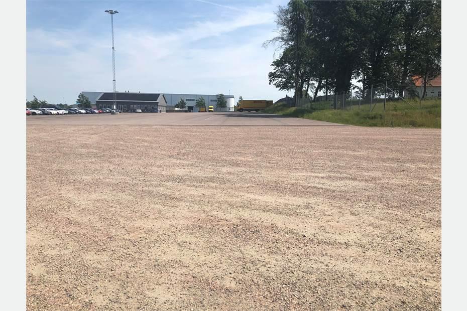 Gullrisvägen 6, Stora Bernstorp, Arlöv - Lager/Logistik Övrigt