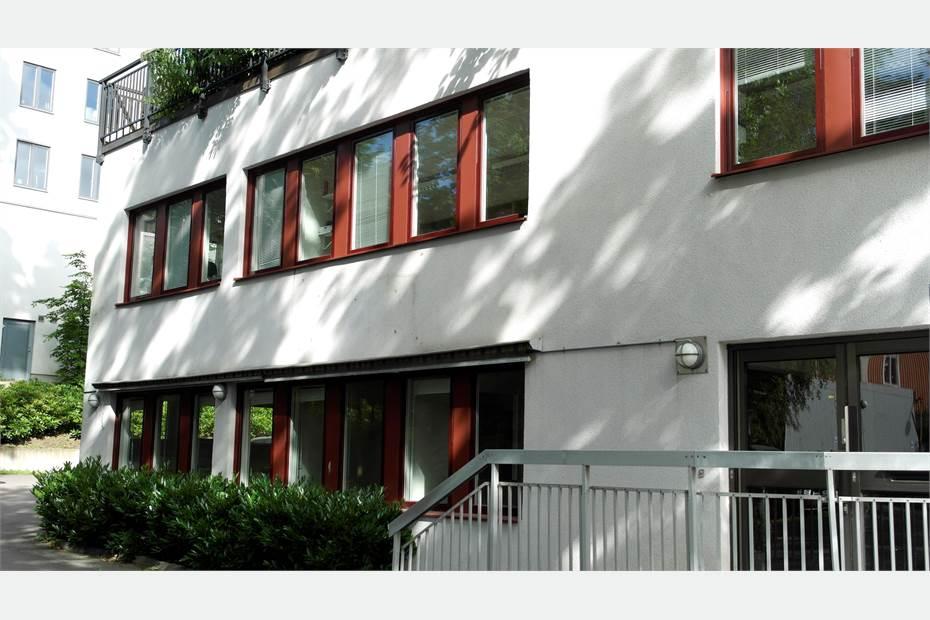 Rudedammsgatan 6, Johanneberg, Göteborg - KontorLager/Logistik