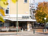 Ledig lokal, Brobacken 2, Lerum Centrum, Lerum