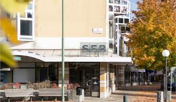 Brobacken 2, Lerum Centrum, Lerum - butikslokal