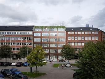 Mariedalsgatan 11, centrum, Borås - Kontor