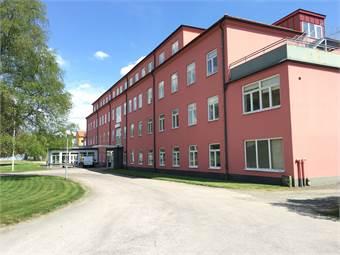 Vallgatan 4, Nylund-Rörstorp, Värnamo - Kontor