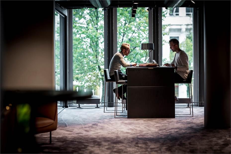 Regeringsgatan 30, City, Stockholm - KontorKontorshotell