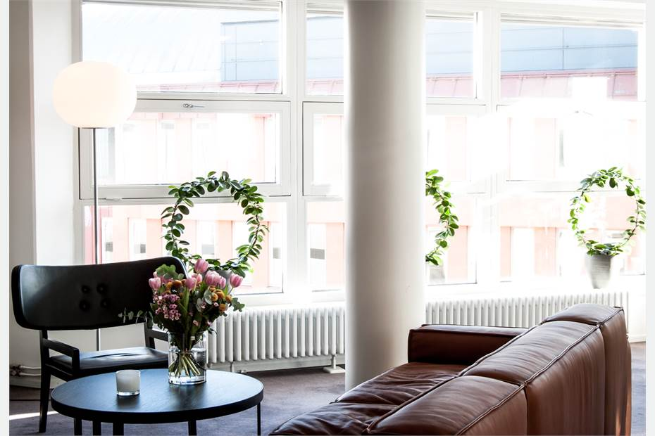 Regeringsgatan 48, City, Stockholm - KontorKontorshotell
