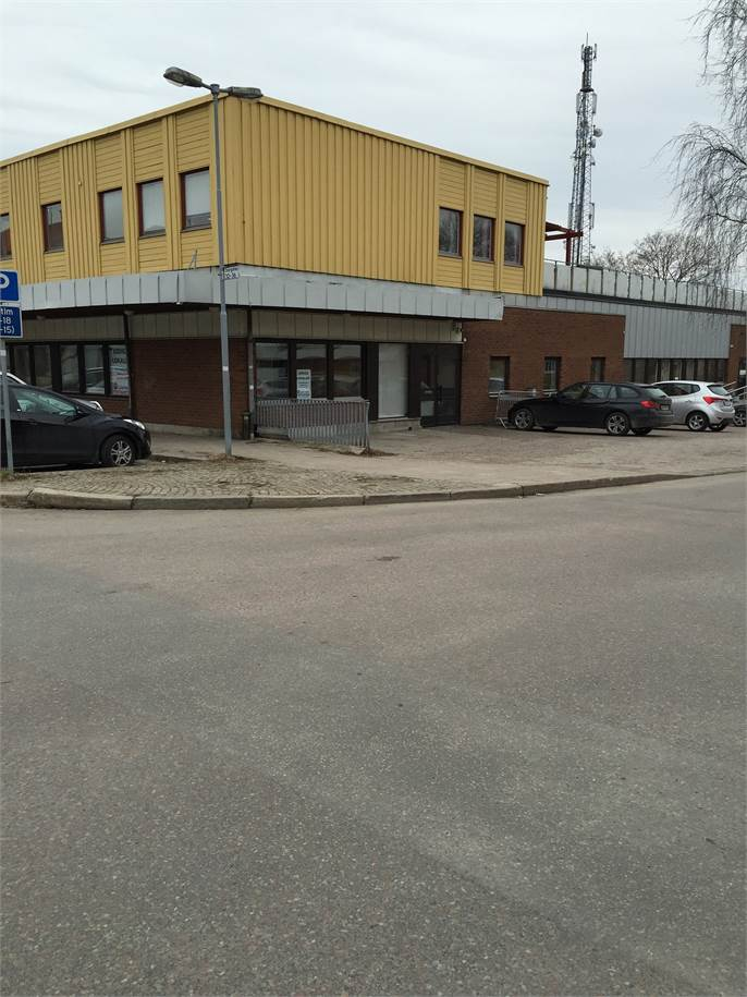 Storgatan 29, Sandviken, Sandviken - Kontor