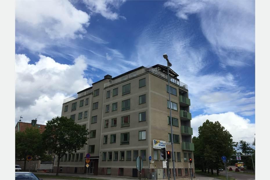 Staketgatan 2, Väster, Gävle - KontorÖvrigt