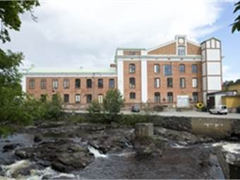 Storgatan 9, Strömsbro, Gävle - Industri/VerkstadKontorLag