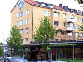 Södra Kungsgatan 9, Centrum, Gävle - ButikKontorÖvrigt