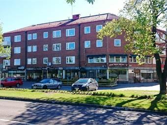 Ledig lokal, Gamla Järnvägsgatan 6A, Centrum, Bollnäs