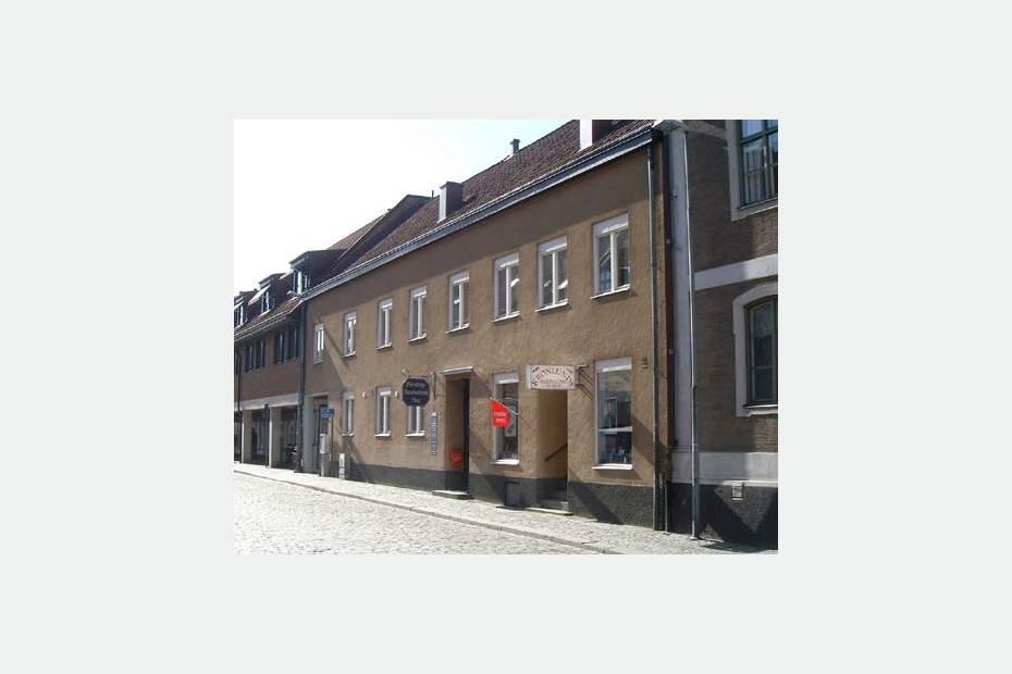 Drottninggatan 83, Centrum, Karlshamn - KontorKontorshotell
