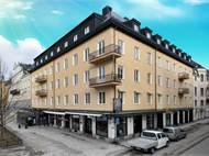 Ledig lokal, Kyrkogatan 16B, Centrum, Sundsvall
