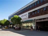 Ledig lokal, Prästgatan 45, Centrum, Östersund