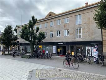 Stortorget 10, Centralt, Örebro - Butik