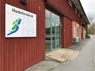 Ledig lokal, Hedeforsvägen 9, Hedefors Bruk, Lerum