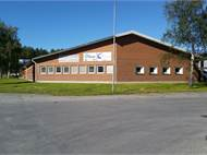 Ledig lokal, Odenskogsvägen 3, Odenskog, Östersund