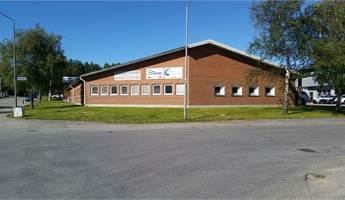 Odenskogsvägen 3, Odenskog, Östersund - KontorLager/Logistik