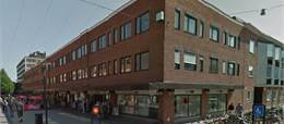 Ledig lokal Nygatan 42, Skellefteå
