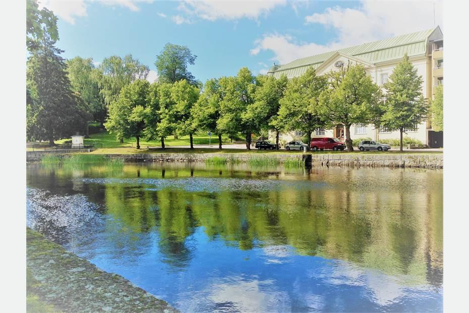 Sparbanksgatan 1, Centrum, Filipstad - ButikKontor