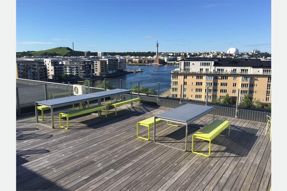 Alsnögatan 11, Södermalm, Stockholm - Kontor