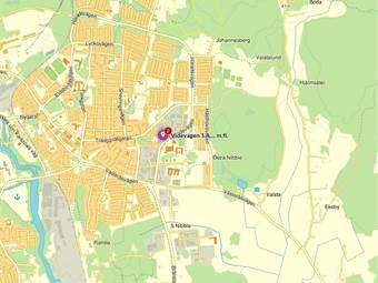 Videvägen 1, Centralt, Hallstahammar - KontorLager/LogistikÖvrigt