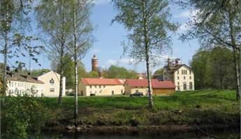 Prästgatan 27, Bryggeriet, Nora -