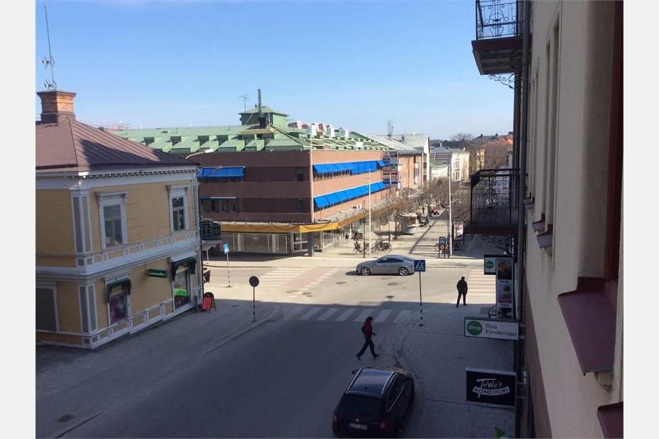 Västra Tullgatan 6, City, Hudiksvall - Kontor