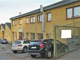 Vinkelgatan, Kneippen, Norrköping - Industri/VerkstadKontor